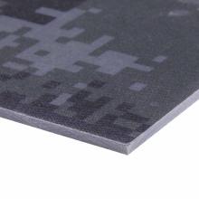 Digital Camo G10 laminado para el mango del cuchillo