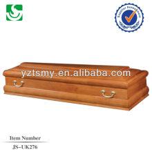 Caixão de Europeu de alta qualidade do fornecedor chinês venda direta