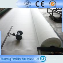 Matéria têxtil da construção do baixo custo para a venda, Nonwoven do geotêxtil
