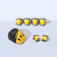 700Kids Juego de rodilleras para casco Elbow Sport Protect
