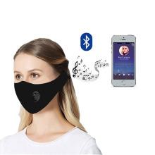 Bluetooth-Gesichtsmaske mit drahtlosem Bluetooth-Headset