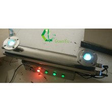 40W UV Lamp Sterilizer untuk Well Water
