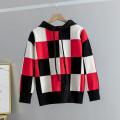 Knit Wool Long Sleeve Sweaters Oem