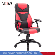 Nova High Back Speed Video Gamer Adjustable Recliner Chair For Office