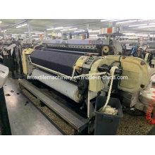 Itema R880 Rapier Loom Year 2010 Width 190cm Dobby Fimtextile X5