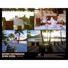 ATC PROJECT - INTERCONTINENTAL BORA BORA HOTEL