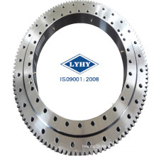 Single Row Four Point Contact Ball Slewing Bearing Vsa200544n