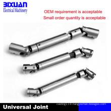 Universal Joint (BIXUJ201220)