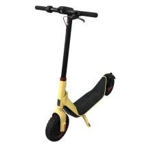 Scooter eléctrico impermeable unisex para adultos