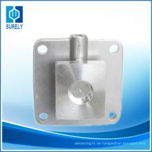 Made in China Hohe Quailty Aluminium Druckguss von Ventilteilen