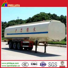 Oil Diesel Fuel Tanker with Semi Trailer