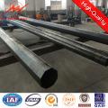 Pólo de distribuição de aço do betume 69kv 25FT
