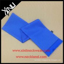 2015 New Men Custom Scarf Printing Services 100% Silk Scarf
