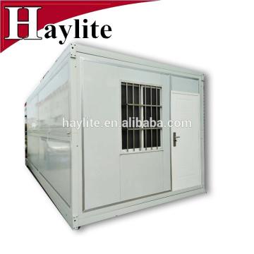 contenedor apilable oficina en casa prefabricada contenedor plegable oficina