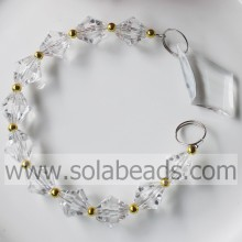 Top Sell 260MM Length Acrylic Bead Pendant