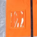 High Visibility Reversible Reflective Safety Vest