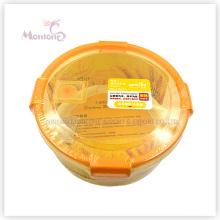 Récipient hermétique en plastique de nourriture de catégorie comestible (1700ml 850ml 350ml)