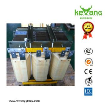 K13 Transformateur de tension triphasé personnalisé 1000kVA