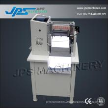 Jps-160 Tissu conducteur, tissu Acerate et machine de découpage de tissu d'acétate
