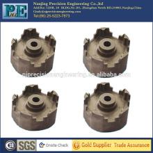 Precisión cnc mecanizado abs productos para piezas de automóviles