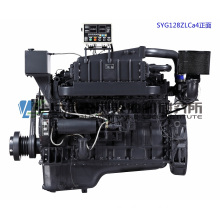 267kw/1800. G128 Marine Diesel Engine. Shanghai Dongfeng Diesel Engine for Marine Engine. Sdec Engine