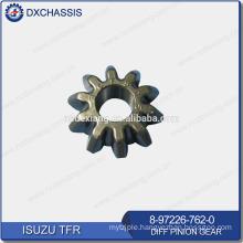 Genuine TFR Differential Diff Pinion Gear 8-97226-762-0