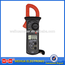 Digital Clamp Meter DT202A with Continuity Test
