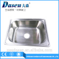Egypt simple kitchen model sink with 9 years experience factory supply