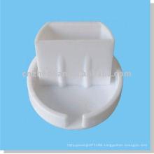 curtain component-end cap for bottom rail,roller blind mechanisms,roller shutter tube accessories,end cap for roller shade