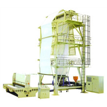 Fmodel Sj500-1500 3-5 Layer Co-Extrusion Film Blowing Production Line