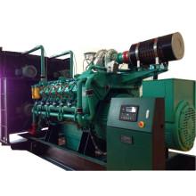 750kVA 600kW Natural Gas Generator set Googol 50Hz