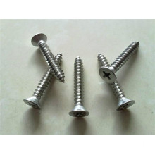 Brass Hex screws Aluminum machine screws