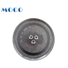 """Chinese factory with cheap price of small 9.6"""" / 24.5cm Galanz microwave turntable"""