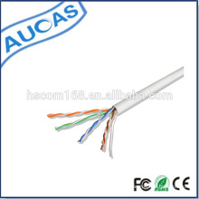 Cat5e Netzwerkkabel / ftp cat5e Ethernet / Netzwerk / Lan Kabel / 24AWG 4 Paar Twisted Kupfer Netzwerkkabel
