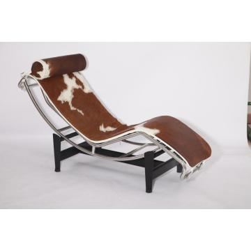 Replica Chaise Lounge LC4 di Le Corbusier