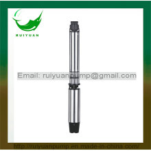 Electric Submersible Borehole Pumps with Ce (6SR)