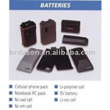 Máquina de solda ultra-sônica para baterias