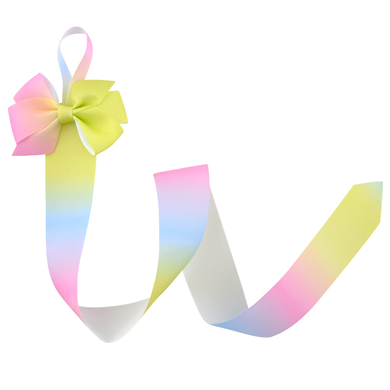 Ribbon Bow Tie For Kids
