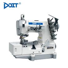 DT500-02BB China DOIT Band Bindung Flachbett Interlock Coverstich Nähmaschine Preis
