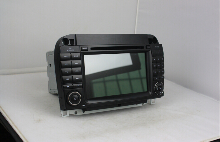 Android 7.1 Benz S-Class car multimedia gps