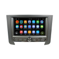 Android auto-dvd voor Ssangyong REXTON 2014 Deckless
