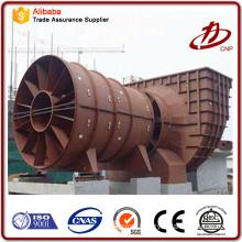 industrial boiler exhaust blowers