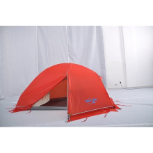 Ultralight One Person Silicone Rainproof Luxury Dome Tent
