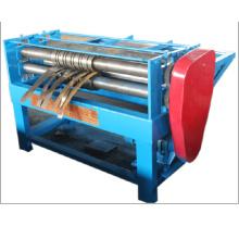 Hochwertige einfache Stahlblech-Schlitzmaschine