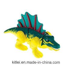 ICTI Certificado de animales de granja baratos de plástico de plástico Animales Juguetes para niños