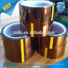 Aislante eléctrico en cinta adhesiva de silicona de poliimida para cinta industrial