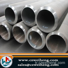 ASTM Stainless Seamless Steel Pipe