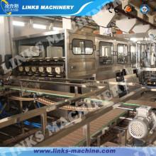 Machine de remplissage de 5 gallons 600bph de fonctionnement stable