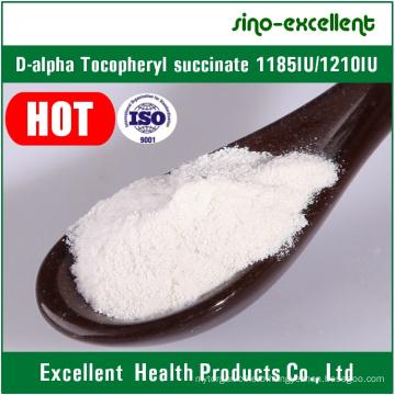 Vitamin E D-Alpha Tocopheryl Succinate 1185iu/1210iu