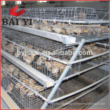 New Design More Strong and Durable Chicken Cages For 1 Day Old Chicks
